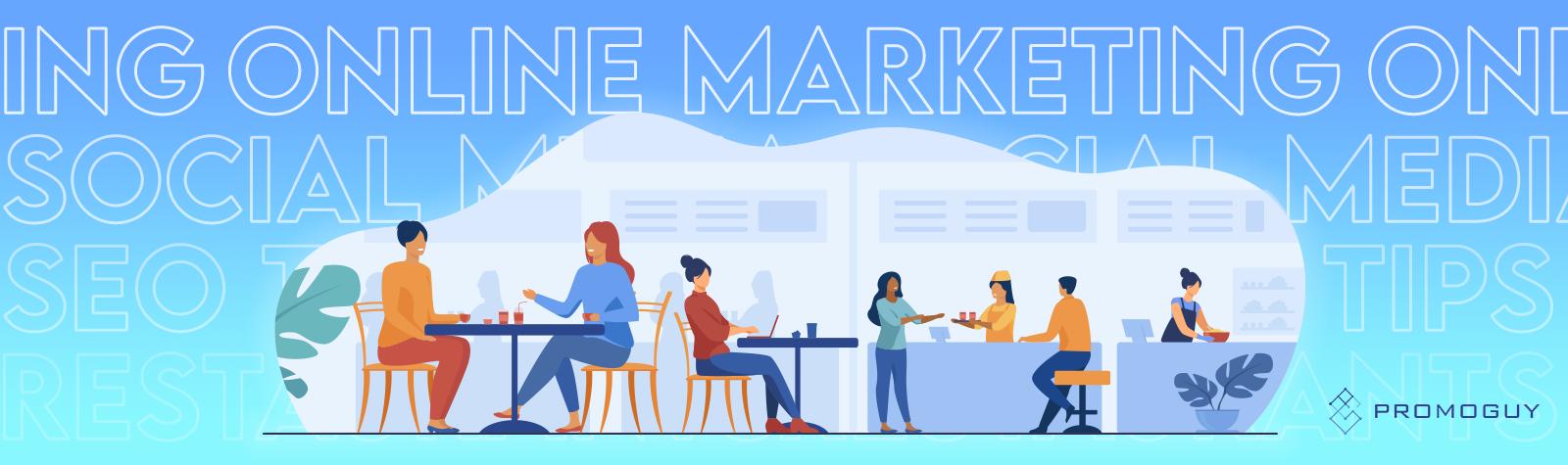Restaurant SEO & Social Media Tips For 2021